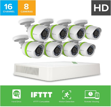 HD Camera system reviews