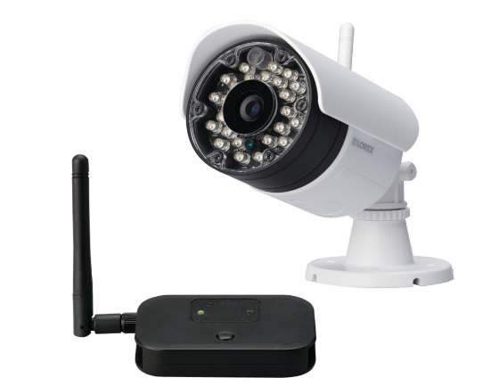 Lorex Security Camera Reviews