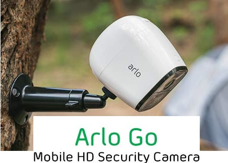 Arlo Mobile HD Camera